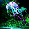 Aquarium Fish Tank Landscaping Decoration Glowing Effect Animal Plant Ornaments