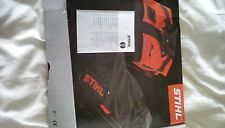 New stihl class1 chainsaw trousers