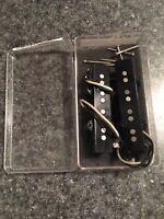 Fender Jazz MIM Standard Bass Pickups Rock Blues