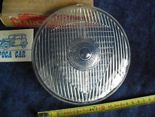 MARCHAL 660  DIAM CM 15,8 PER FENDINEBBIA ANNI 50'60'  VERRE GLASS N.O.S.