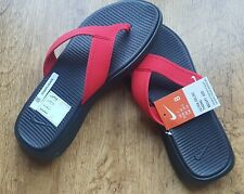 Nike Celso Thong Flip Flop UK 7 BNWT 882691 600