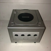 TESTED! ONE Nintendo GAMECUBE Video Game System CONSOLE ONLY! YOU SELECT COLOR