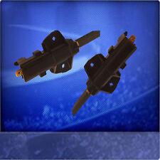 Kohlebürsten Motorkohlen für Bauknecht WAK7375-D, WAK7551, WAK7575-D, WAK7751