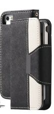 Flip Wallet Case Cover Magnetic New Design For Apple iPhone Samsung Galaxy Phone
