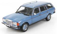 NOREV 1/18 MERCEDES BENZ E-CLASS 200TE STATION WAGON T-MODEL (W123) 1982