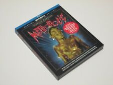 Metropolis Special Edition Blu-ray with Slipcase Fritz Lang