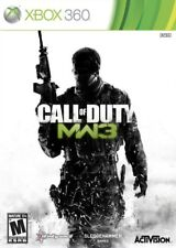 Call of Duty Modern Warfare 3 (XBOX 360, Infinity Ward / Activision) COD MW3 NEW