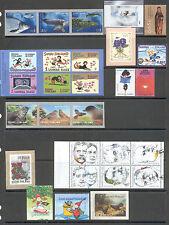 Finland - Year Set 2003 MNH**