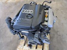 AVJ 1.8T Motor 110KW 150PS AUDI A4 B6 A6 VW Passat 3BG 97Tkm MIT GEWÄHRLEISTUNG