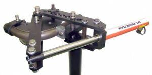 JD Squared Model 32 Hydraulic Tube Bender (Head Unit, Adaptor Bracket, Cylinder)