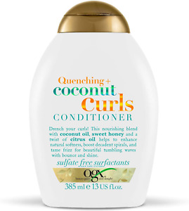 OGX Coconut Conditioner for Curly Hair 385 ml