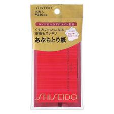 Shiseido Japan Sebum & Oil Blotting Film Paper 90 Sheets F437