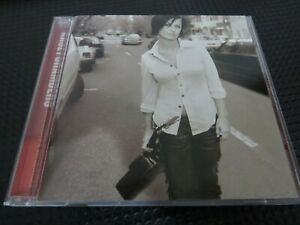 KASEY CHAMBERS - BARRICADES & BRICKWALLS.  2001  13 TRACK CD ALBUM