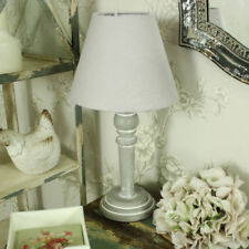 Country Corded Table Lamps