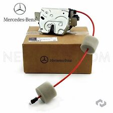 For Mercedes S211 W164 E and ML Trunk Lift Hatch Tailgate Lock Actuator Genuine