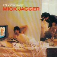 "7"" Mick Jagger/Just Another Night (Rolling Stones) NL"