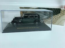 1936 Mercedes-Benz 260D W138 pullman limousine Museum Series IXO 1:43