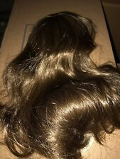 Modacrylic Wig Style DANIELLE Size 6-7 Playhouse Collection Color Light Brown