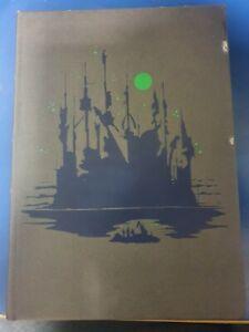 Carcosa Hardcover - Lamentations of the Flame Princess