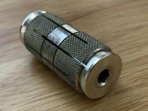 Rare OEM Colnago Compression / Expander Plug from 1 1/8 Colnago Star Carbon Fork