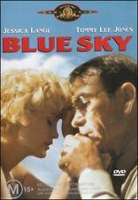 BLUE SKY (Jessica LANGE Tommy Lee JONES Powers BOOTHE) Romance Film DVD Region 4