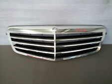 2010-2012 Mercedes Benz E-Class Front Radiator Grille A2128800583