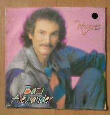 Bazil Alexander - Mujeres [1986] Vinyl LP Latin Salsa Trio Records Piensa En Mi