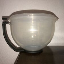 Oneida Measuring Pitcher/Batter Bowl with Lid  2 Qt / 9 Cups