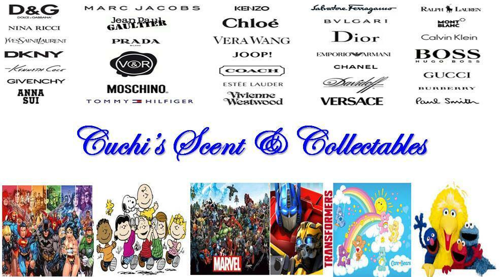 Cuchi's Scent and Collectables