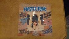 Watsionian Institute - Master Funk ( perfect collecting cond, UK issue )