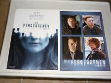 The Forgotten JULIANNE MOORE SET OF 8 RARE GERMAN FILM LOBBY CARDS SUPERB
