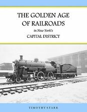 Golden Age of Railroads - New York Central, Delaware & Hudson, Boston & Maine