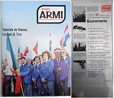 DIANA ARMI10/1975 RUGER 44 BERNARDELLI SMITH&WESSON ARCHIBUGI LONGHI ACQUAFRESCA