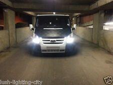 H4 BI-XENON HID CONVERSION KIT - Ford Fiesta  Ford Transit H4  6000K 8000K