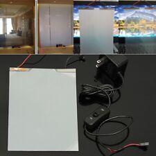 148x210mm A5 Window & Glass Electrochromic PDLC Switchable Eglass Glass Film