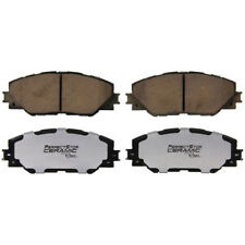 Disc Brake Pad-Brake Pads Perfect Stop PC1211