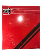Spark Plug Wire Set Mighty WS217 fits 81-95 Chrysler Dodge Plymouth l4