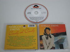 MARGOT ESKENS/CINDY, OH CINDY(POLYDOR 841 324-2) CD ALBUM
