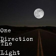 One Direction : The Light CD