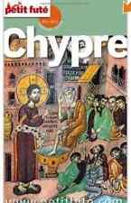 Carte touristique Guide voyage Petit Futé CHYPRE 2011 2012 NEUF