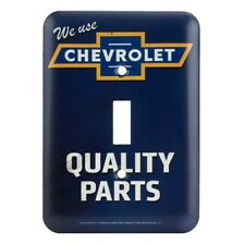 Chevrolet Quality Parts Switch Plate