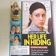 People Magazine Casey Anthony October 3, 2011 051717nonrh
