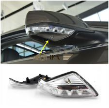 Right Hand Side Rear View Mirror Light k Turn Signal For Buick LaCrosse 2013-15