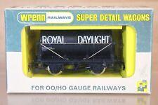 Wrenn W5062 Br Royal DayLight LONDRE WAGON CITERNE Insert de carte