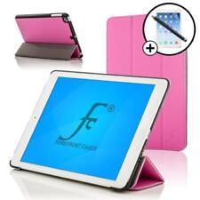 Custodie e copritastiera pieghevoli rosi per tablet ed eBook per iPad Air 2