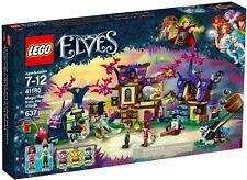 LEGO Elves - 41185 Magische Rettung aus dem Kobold-Dorf - Neu OVP