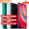 "Xiaomi Redmi Note 8 Pro 6.53"" 256GB 128GB Helio G90T Octa Core SmartPhone Global"