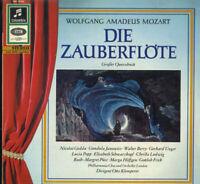 Wolfgang Amadeus Mozart – Die Zauberflöte (Grosser Querschnitt)