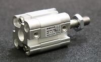 AVENTICS Pneumatikzylinder KPZ-DA-020-0010-004122411000000-B Verfahrweg 10mm