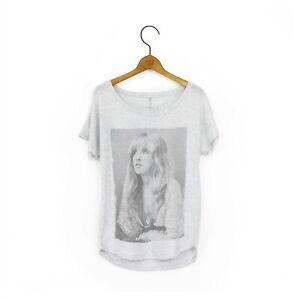 Women's 'Stevie Nicks' Tri-Blend T-Shirt